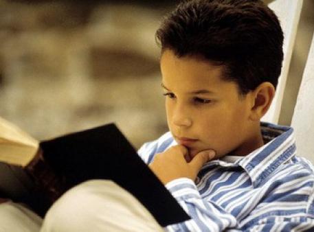 Як навчити дитину читати швидко та невимушено