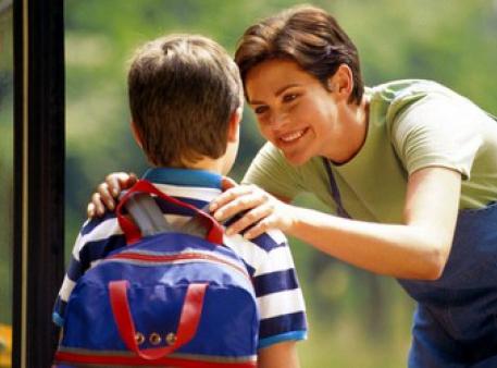 Причини дитячого страху перед школою