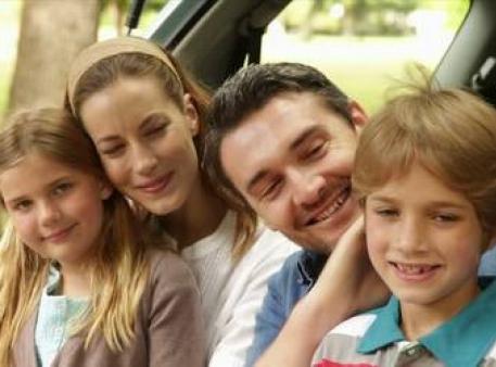 Батьки, увага: ваші емоції заразні для дитини!