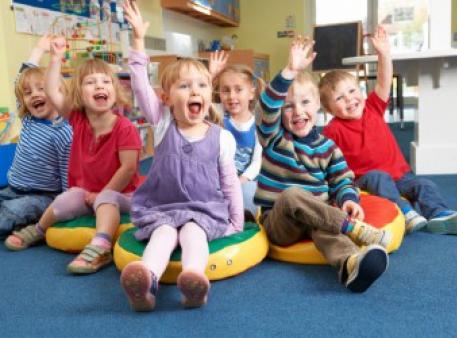 Нюанси підготовки дитини до дитячого садку
