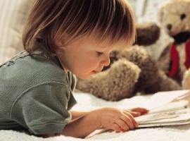Як почитати дитині з користю для душі