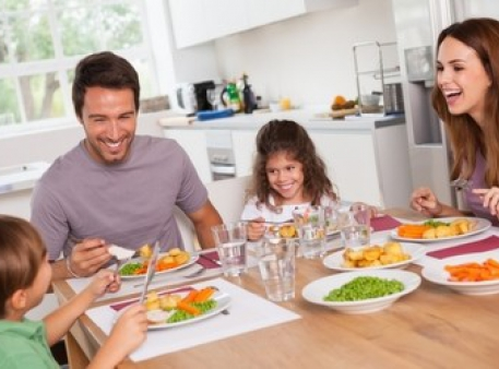 Правильне спілкування дітей і батьків