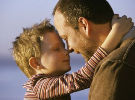 Що ваші діти будуть пам'ятати про вас?