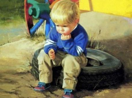 Як допомогти дітям подолати фрустрацію
