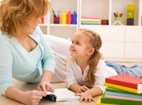 Як стати більш позитивними батьками