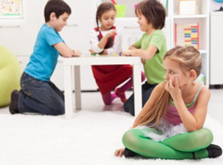 Основи конфліктології для маленьких дітей