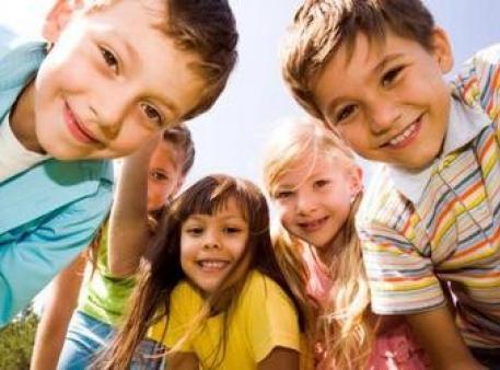 Навчання дітей моральної поведінки