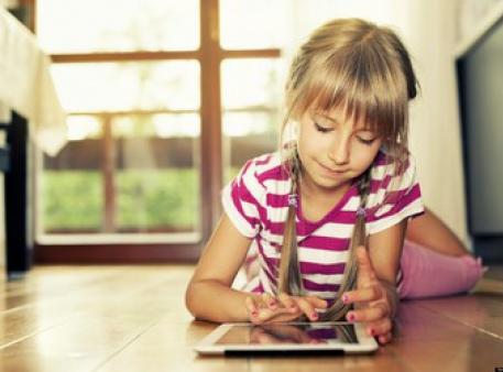 Виховання дітей та сучасні технології