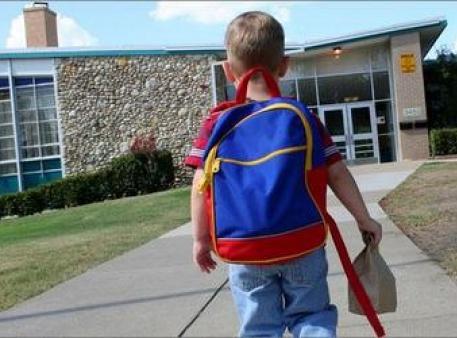 Якщо дитина відмовляється йти до школи