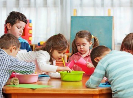 Емоційний інтелект дітей дошкільного віку