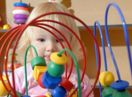 Як вибирати розвиваючі іграшки для дітей