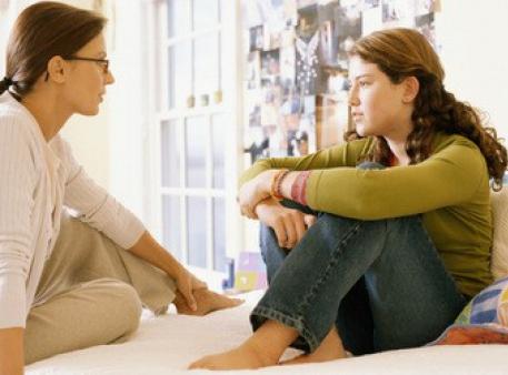 П'ять секретів спілкування з підлітками