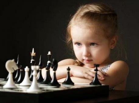 Як гармонійно розвивати мозок дитини