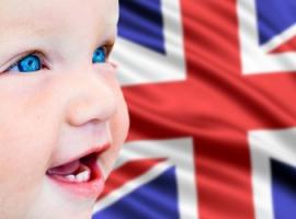 Англійська мова для малюків: початок навчання
