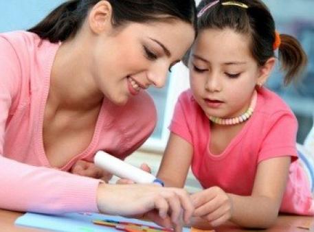 Як дитині оволодіти життєвими навичками