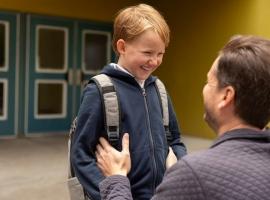 Як підготувати дитину до нової школи