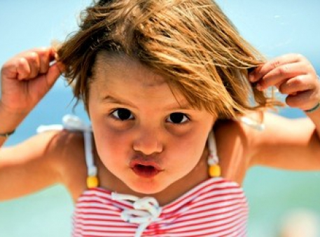 Розвиток у дітей емоційної грамотності