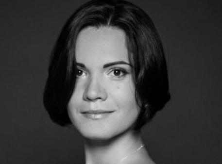 Катерина Ясько: новий погляд на виховання дітей