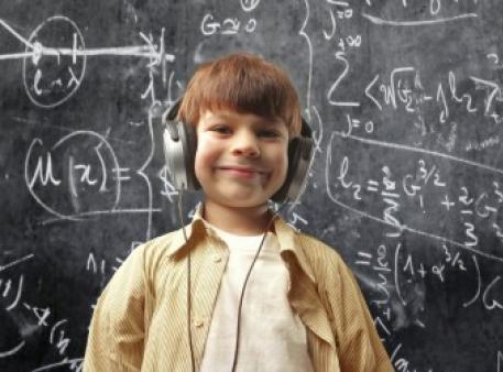 Який зв'язок між математикою й музикою?