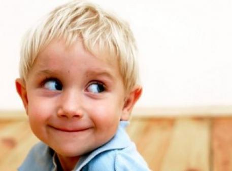 Як батькам реагувати на неправду дитини