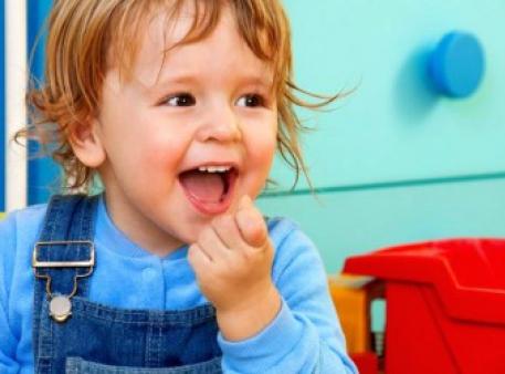 Як задовольняти потреби дитини-екстраверта