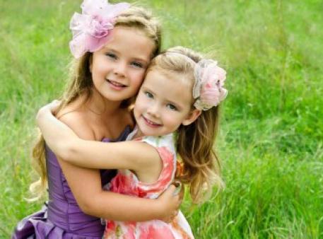 Як розвинути в дітей здатність вибачати