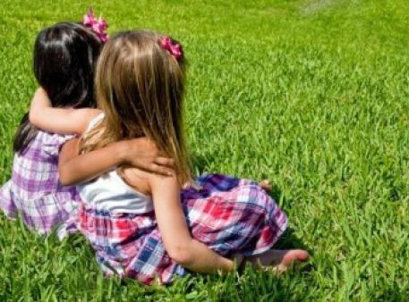 Цінність дружби й вибачення для малюків