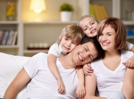 Як привнести у свою сім'ю трішки добра