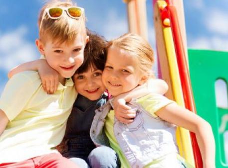 Найважливіші навички для кожної дитини