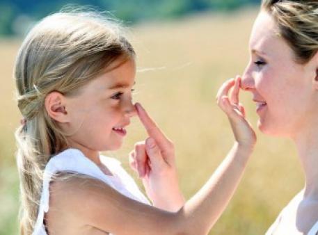 Як збільшити участь батьків у житті дітей