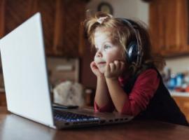 Як забезпечити безпеку дітей в Інтернеті