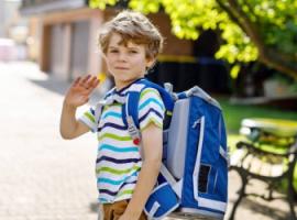 Батькам про процедуру зарахування до 1 класу