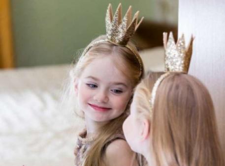 Як підготувати дитину до свята в дитячому садочку