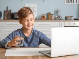 Діти в Інтернеті: як забезпечити їх безпеку