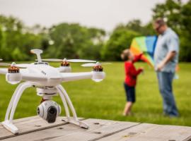 Квадрокоптер для дитини – можливість для нового знання