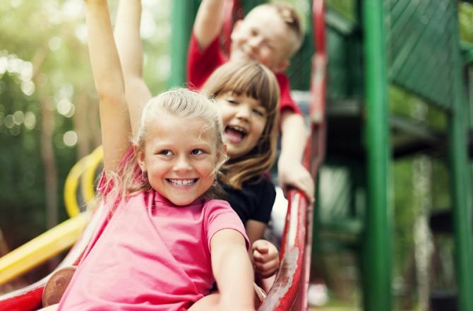 Ідеї для літніх розваг разом із дітьми
