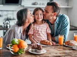 Заняття, які допоможуть дітям розвинути здорові звички