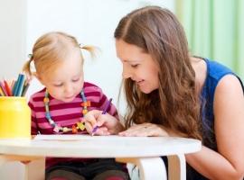 101 захоплююче заняття з маленькими дітьми