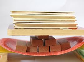 Інженерний експеримент: створимо міст із спагеті