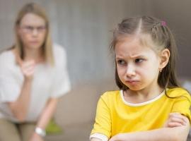 Шість способів для батьків зберігати спокій