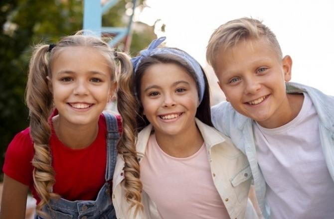Інклюзивна поведінка: розширюємо коло спілкування дитини