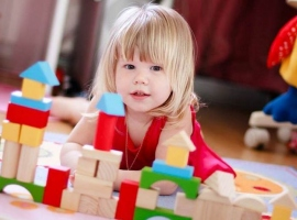 Сім секретів виховання дітей ясельного віку