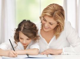 Як оцінити успішність дитини, яка навчається вдома