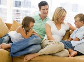 Як переглянути та оновити в собі якості батьків