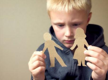 Особливості виховання після розлучення батьків
