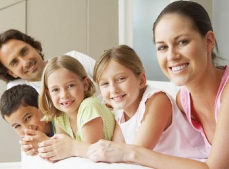 Необхідні умови гармонізації сім'ї