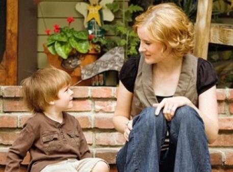 Досягнення компромісу з дошкільнятами