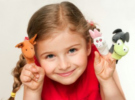Важливі складові творчості кожної дитини