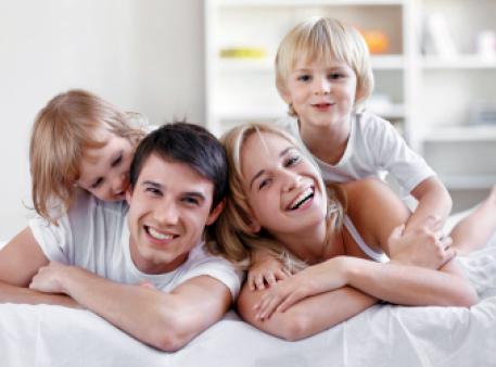 Навіть бездоганним батькам потрібні поради