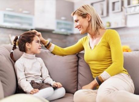 Формуємо в дітей вміння активно слухати